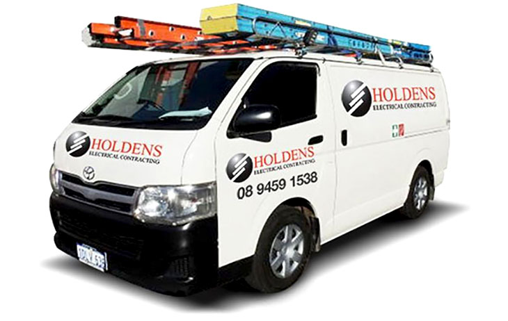 Professional, skilled electrical contractors in Perth