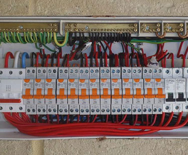The team at Holdens Electrical Contracting is proud to provide Perth businesses with commercial electrical services.