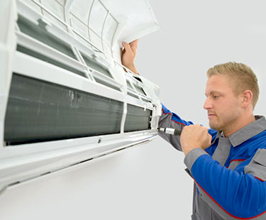 Whether you have an evaporative of split system, Holdens Electrical Contracting is here to handle all your air conditioning needs.