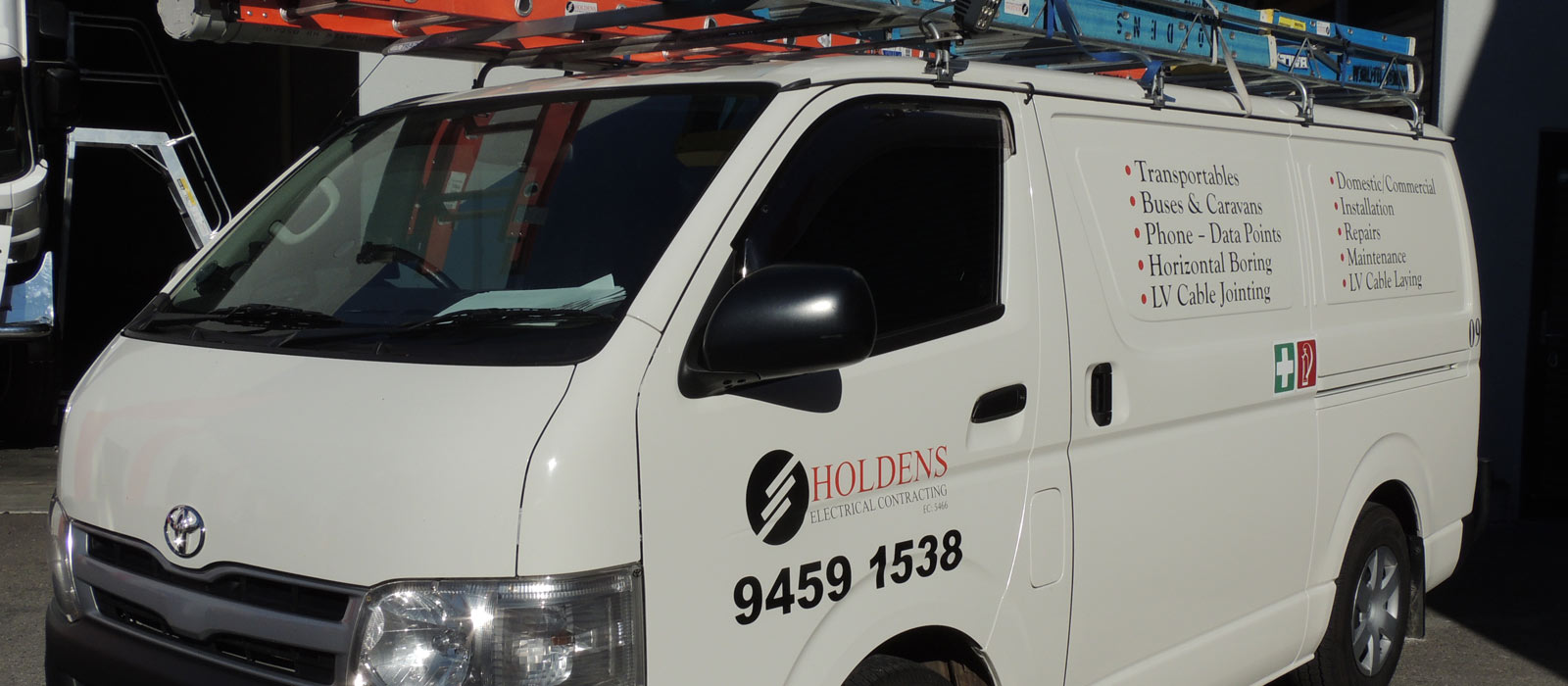 Our range of Perth electrical services will have you covered.